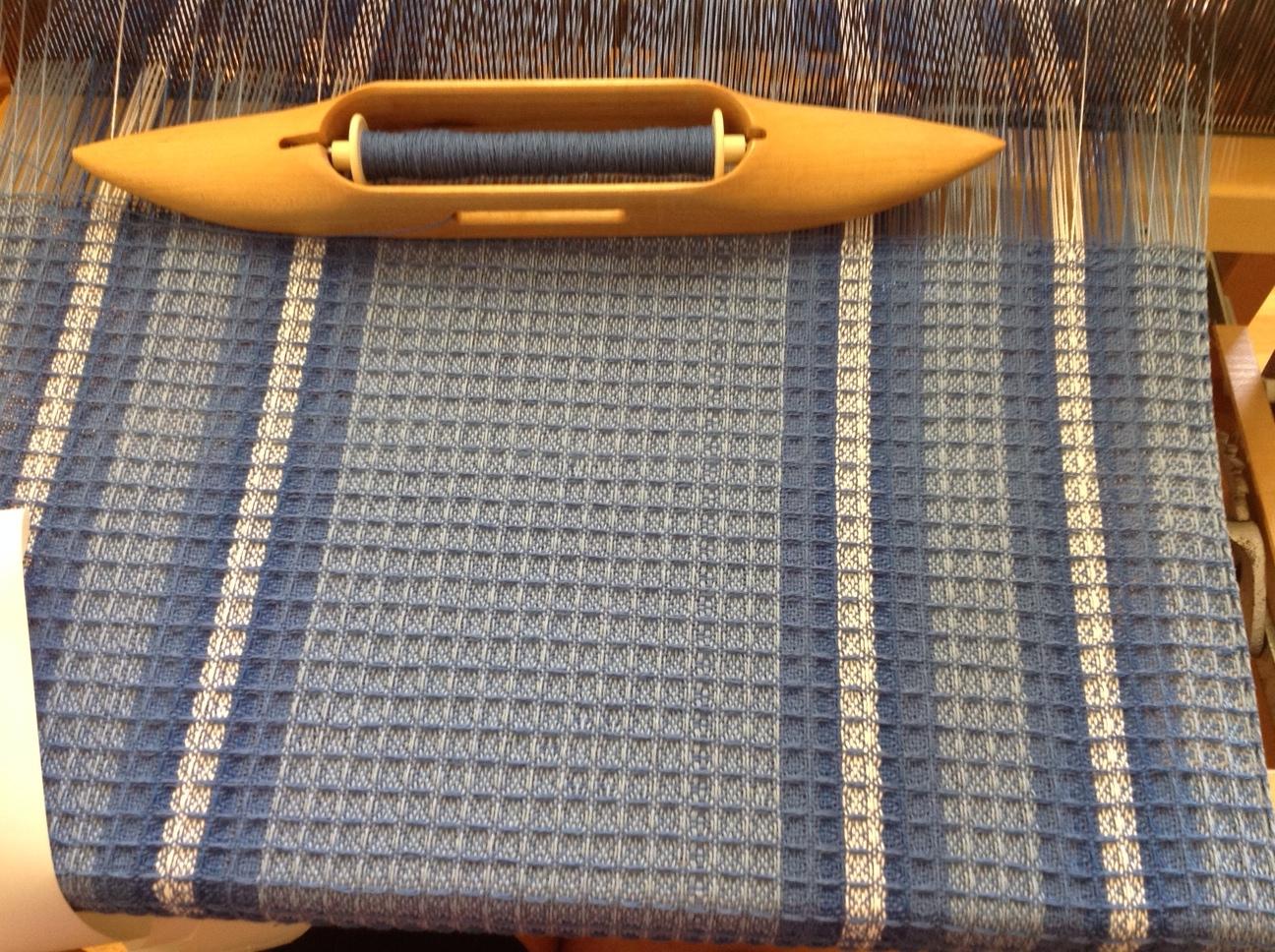 Halcyon Waffle Weave Dish Towels Kit